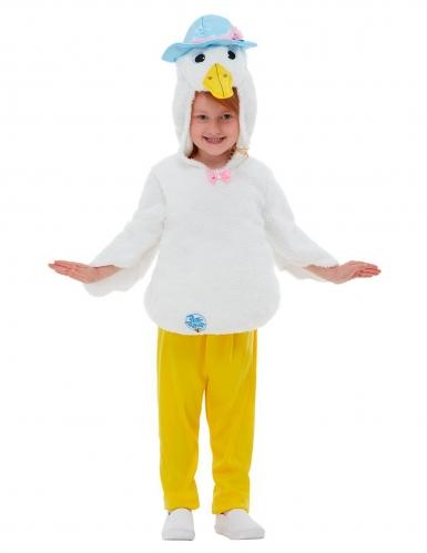 Déguisement Jemima Puddle Duck™ bébé-2