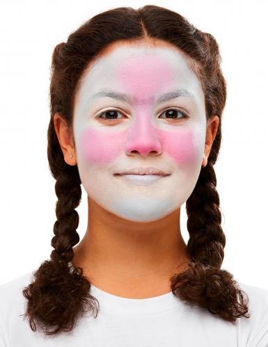 Kit maquillage et accessoires chat enfant-2