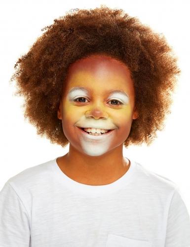 Kit maquillage et accessoires lion enfant-3