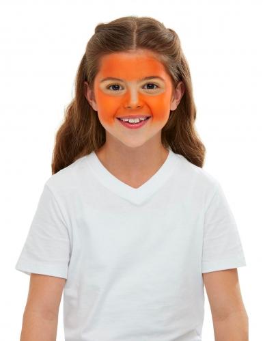 Kit maquillage et accessoires tigre enfant-1