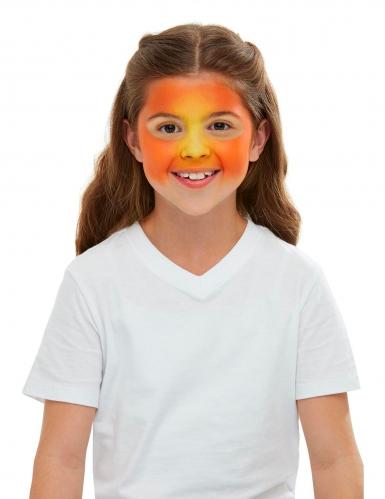 Kit maquillage et accessoires tigre enfant-2