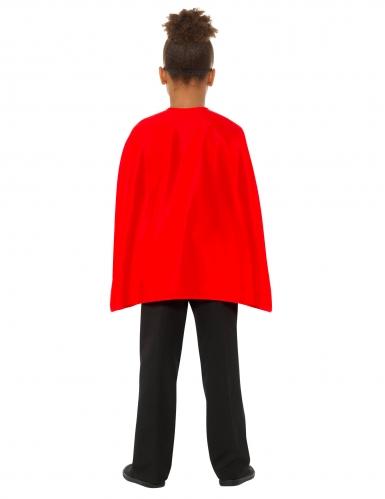 Kit super héros rouge enfant-2