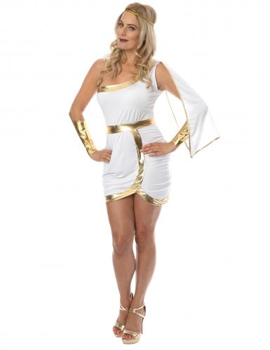 Déguisement déesse femme-1