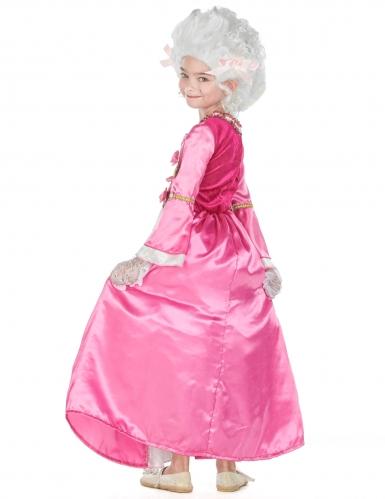 Déguisement Marie-Antoinette enfant-2