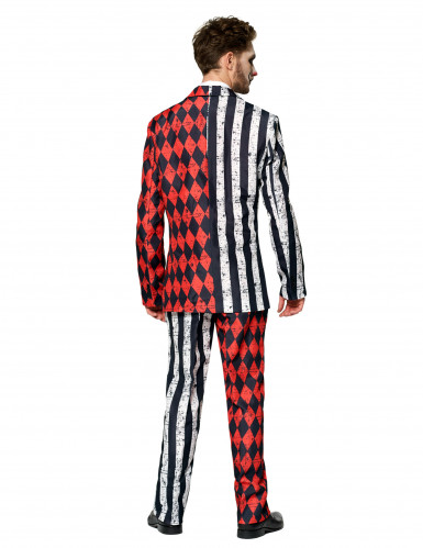 Costume Mr. Twisted circus homme Opposuits™-1