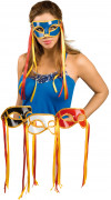 Também vai gostar : M�scara carnaval veneziana adulto