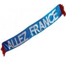 Echarpe pour supporter français