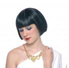 Perruque de Cléopâtre femme
