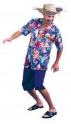 Ihnen gefällt sicherlich auch : Urlauberkost�m Hawaii f�r Herren