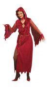 Déguisement femme des ténèbres femme Halloween