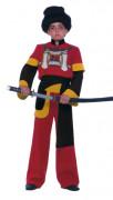 Déguisement samouraï garçon