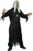 FIN DE VIE Déguisement sorcier maléfique adulte Halloween
