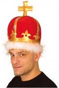 Chapeau du roi adulte