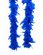 Boa bleu foncé 50 g