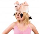 Chapeau de cochon adulte
