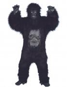 Déguisement gorille homme