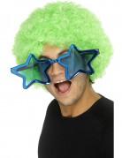 Gafas gigantes de estrella ideales para Saint Patrick