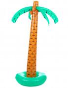 Palmier gonflable Hawaï