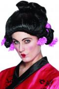 Vous aimerez aussi : Perruque geisha femme