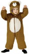 Déguisement ours enfant