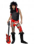 D�guisement rockeur homme