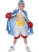 Déguisement boxeur enfant garçon