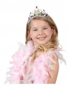 Princess tiara for children