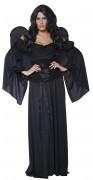 Déguisement ange de cimetière femme halloween