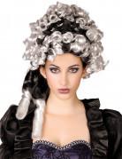 Perruque comtesse femme Halloween