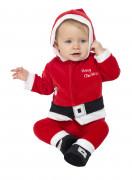 Déguisement Noël bébé