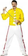 Déguisement Freddie Mercury Queen™ homme