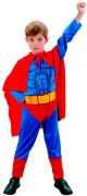 Déguisement super-héros pour garçon