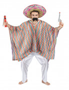 Mexikaner-Kost�m f�r Herren