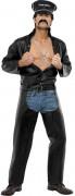 Disfraz del motorista de los Village People� para hombre