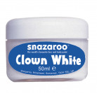 Maquillage clown blanc Snazaroo™ 50 ml