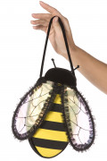 Sac à main abeille