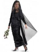 Déguisement veuve femme Halloween