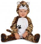 Déguisement tigre bébé