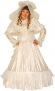 You would also like : Michelle bride costume for girls