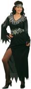 Déguisement reine araignée femme Halloween
