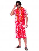 Hawaii-Kost�m f�r Herren
