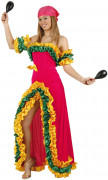 Vous aimerez aussi : D�guisement danseuse rumba femme