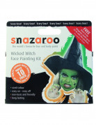 Snazaroo make-up kit for Halloween Witch