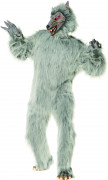 Déguisement loup garou adulte Halloween