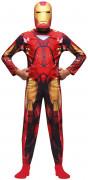 Déguisement  iron Man 2™ garçon
