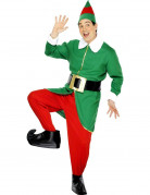 You would also like : Elf Christmas costume for men