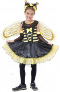 You would also like : Bee costume for girls.