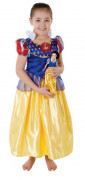 Déguisement Blanche Neige Disney™ fille