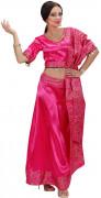 Déguisement danseuse bollywood femme