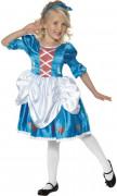 Déguisement Alice au pays des merveilles™ Disney™ fille